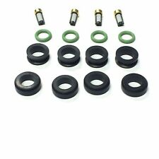FUEL INJECTOR REPAIR KIT O-RINGS FILTERS YAMAHA F150 OUTBOARD FOUR STROKE 150HP