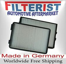 NEW Cabin Air Filter BMW E39 5er_525I_528I_530I_540I