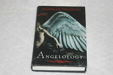 Angelology by Danielle Trussoni (2010, Hardcover)