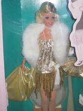 1993 1920's Flapper Barbie DollThe Great Eras Collection #4063 NRFB