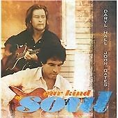 Hall & Oates CD Our Kind Of Soul (New/Unsealed)
