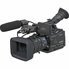 Sony HVR-Z7U HDV Definition Camcorder BRAND NEW
