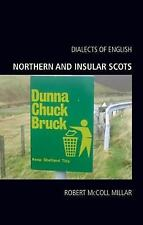 Northern and Insular Scots (Dialects of English), Millar, Robert McColl, New Boo
