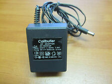 Adattatore AC call Butler MODEL dv-9600up output 9v --- 600ma