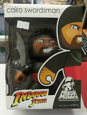 Mighty Muggs - Indiana Jones - Cairo Swordsman