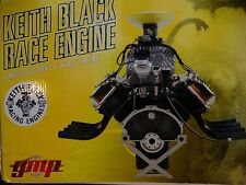 GMP Keith Black Race Engine 2006 Rare Limited 1:6 Scale Diecast Model Car Motor
