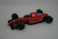 Onyx modello di auto 1:64 Michael Schumacher Collection