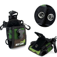 New Multifunction Radio Case/Holder MSC-20B for Motorola GP388+ 344 2-Way Radio