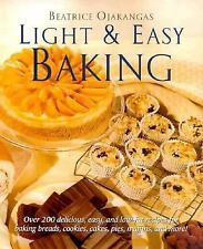 Light and Easy Baking