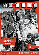 Blood on the Moon [NEW DVD] NEW SEALED FREEPOST