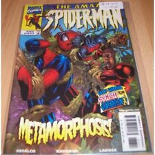 Amazing Spider-Man (1963 1st Series) # 437.Published Aug 1998 by Marvel