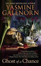 Chintz 'n China: Ghost of a Chance 1 by Yasmine Galenorn (2003, Paperback)