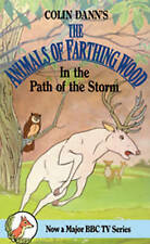 In The Path Of The Storm (Farthing Wood), Dann, Colin Paperback Book