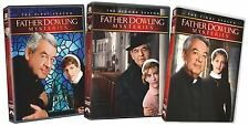 Father Dowling Mysteries: The Complete Series (DVD, 2013, 10-Disc Set)
