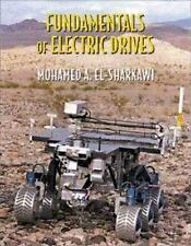 Fundamentals of Electric Drives (Electrical Engineering)