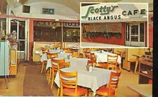 CADILLAC,MICHIGAN-SCOTTY'S CAFE-DOWNTOWN US 131 & M55--(MICH-C*)