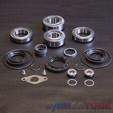 BMW E30 E36 325 differential rebuild kit bearings seals size 188 LSD diff medium