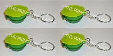 Tupperware 4 Mini Smart Steamer Green SmartSteamer Keychains Gadgets Rare NEW