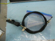 NOS Yamaha Clutch Cable YZ250 IT250 IT400 IT425 1979 YZ400 2K7-26335-00