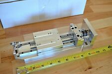 New TechMetric Precision Ground Ballscrew Linear Actuator Nema23 -CNC Z-Axis DIY