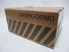 (NEW) Sanyo Denki BL Super Servo Amplifier 67ZA030A821S00