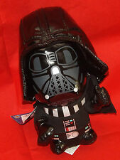 Star Wars Darth Vader Plush Toy The Dark Side Caricature Collectable Sith Lord