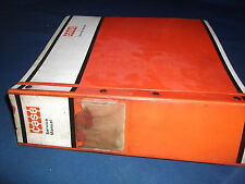 CASE 310 310C CRAWLER TRACTOR DOZER SERVICE SHOP REPAIR BOOK MANUAL OEM ORIGINAL