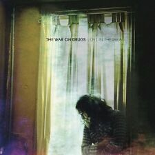 THE WAR ON DRUGS - LOST IN THE DREAM  CD NEU