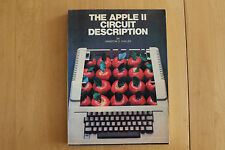 ** Rare ** The Apple II Circuit Description by Winston D. Gayler