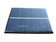 6V 200mA 1.1W Solar Panel Poly Module DIY Small Cell Charger