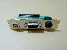 Axiohm TPG Printer USB Serial Interface Card Board for A794