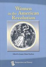 Women in the American Revolution (Perspectives on History), , Good Book