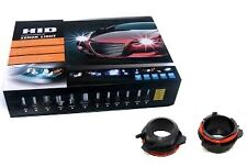 BMW SERIE 5 e39 (2001-2004) HID h7 ERROR FREE LUCI HID XENON 6000k CANBUS