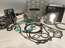 04 05 Honda TRX450R 450R Motor Engine Rebuild Repair Big Bore Stroker Kit 500cc