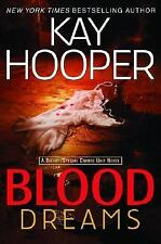 Blood Dreams (Bishop/Special Crimes Unit Novels) by Kay Hooper