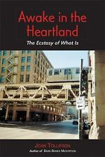 Awake in the Heartland: The Ecstasy of What Is, Tollifson, Joan, New Book