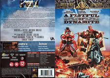Il était une fois la révolution [A fistful of dynamite] - Victor Mature - DVD