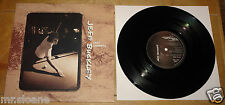 JEFF BUCKLEY LAST GOODBYE ~ UK 3-TRACK 10-INCH NUMBERED LTD EDITION SINGLE 1995
