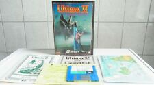 MSX 2: Ultima 2  II: The Revenge of the Enchantress - Origin 1989