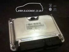 VW Golf / Bora Tdi 130bhp ASZ ECU Rimappata a 180bhp PLUG AND GO