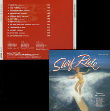 ART PEPPER surf ride / SAVOY 24-BIT JAPAN 2006