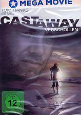 DVD NEU/OVP - Cast Away - Verschollen - Tom Hanks & Helen Hunt