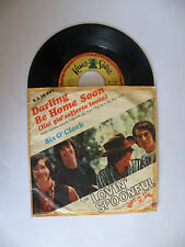 THE LOVIN' SPOONFUL DARLING BE HOME SOON - SIX O' CLOCK KAMASUTRA KA 75.007