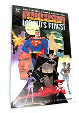 DC COMICS Batman Superman Adventures Rare early Harleyquinn & Joker apps