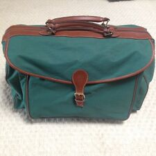VTG.Ralph Lauren Polo Travel Duffel, Immaculate, LARGE , gym , 2 pocket