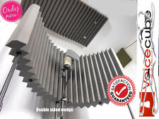 """Portable Vocal Booth 24""""x48""""x 4"""" THICK - PRO LEVEL Microphone Shield  ORDER NOW"""