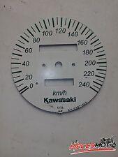 Fond de compteur / Tableau de bord KAWASAKI ZR7 ZR 7 ZR-7