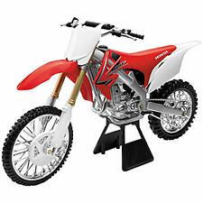 HONDA CRF 450 DIECAST NEW RAY MODEL 1/12 SCALE motorcycle crf 250 450 125 cr 500