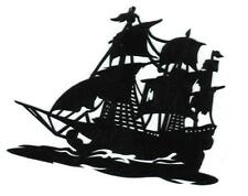 Disney Pirate of the Caribbean Ship Iron On Patch 937810