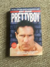 Pretty Boy by Roy Shaw (Paperback, 2003) Boxing Prison Life And Underworld